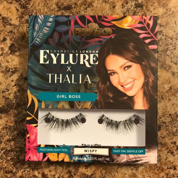 9ddedf6f2cc Makeup | Eylure X Thalia Girl Boss False Eyelashes | Poshmark
